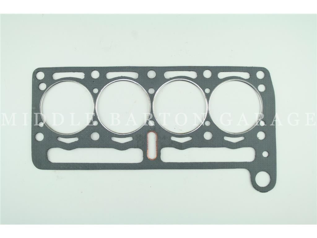 HEAD GASKET 1000TC COMPETITION 65MM